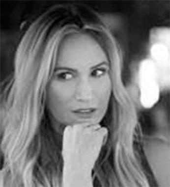 Juliana Marangoni, consultora de imagem e estilo